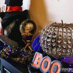 Halloween 2020 Home Tour