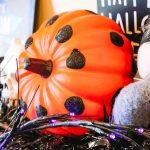 Oki-Spouses Halloween Virtual Home Tour